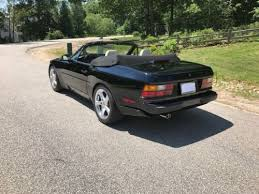 1991 porsche 944 s2 cabriolet porsche 944 s2 for sale used cars on buysellsearch