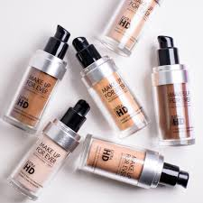 ultra hd foundation foundation u2013 make up for ever
