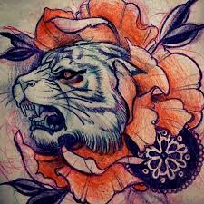 tiger tattoo design tattoo ideas pinterest tiger tattoo