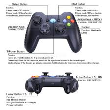 how to connect ps3 controller to android 2 4g wireless controller gamepad for android tv box pc ps3