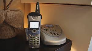 intercom find handset on the vtech 5831 color display youtube