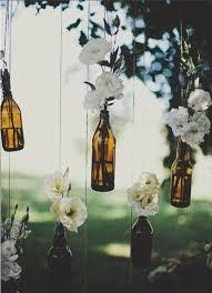 Beer Centerpieces Ideas by Best 10 Bottle Centerpieces Ideas On Pinterest Wine Bottle