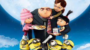 despicable me 3 hd 2017 wallpapers photo collection wallpaper gru minion