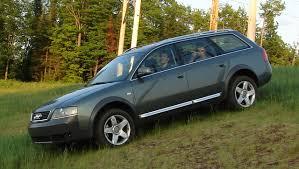 2004 audi station wagon 2004 audi allroad quattro overview cargurus