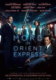 Kinoprogramm Bad Schwartau Mord Im Orient Express Cinestar