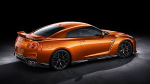 exterior design 2018 nissan gt r key features nissan usa