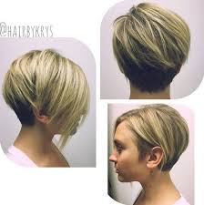 best hair styles for short neck and no chin 166 best short hairstyles images on pinterest short films