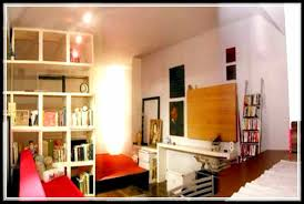 Best Ways Of Implementing Various Studio Apartment Decorating