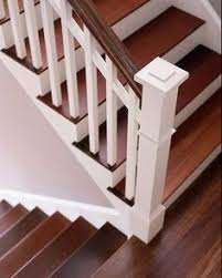 Railing Banister Modern Interior Stair Railings Mestel Brothers Stairs Rails Inc