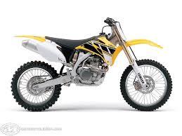 2006 yamaha yz450f first ride motorcycle usa