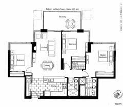 High Rise Floor Plans by 1103 11 E Royal Avenue In New Westminster Fraserview Nw Condo For