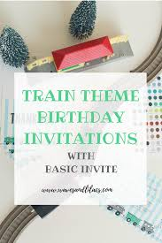 theme birthday invitations with basic invite waves lilacs