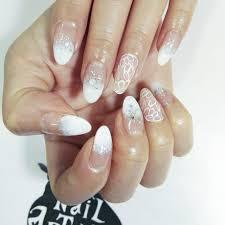 bridal the nail artelier