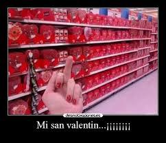 Imagenes Ironicas Del Dia De San Valentin | imágenes y carteles de valentin pag 50 desmotivaciones