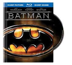 batman amazon com batman 20th anniversary edition blu ray book