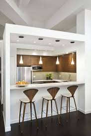 country kitchen idea decoration l shaped breakfast bar country kitchen idea with small