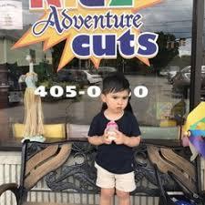 kidz adventure cuts of cumberland 12 photos hair salons 3460