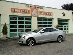 cadillac ats wheels for sale 2015 cadillac ats coupe review fewer doors more style and