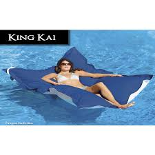 floating luxuries king kai pool float fl22401 fl22466 fl22423