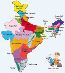 Physical Map Of India by Incredible India The Mystical Land Of Culture U0026 Dreams Ghoomley