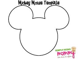 minnie mouse pumpkin templates cndaily
