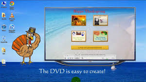 powerpoint to dvd thanksgiving 2012 how to create and burn a