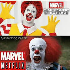 Marvel Memes - 19 memes for people who love the marvel shows on netflix smosh