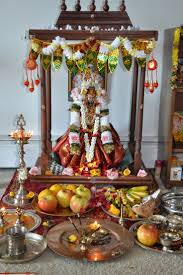 106 best pooja decor images on pinterest puja room diwali and