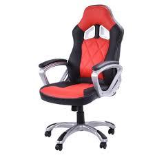 siege de direction siege de bureau chaise de bureau pu racing si ge sport fauteuil de
