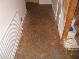 domestic floor sanding sealing floorcare services