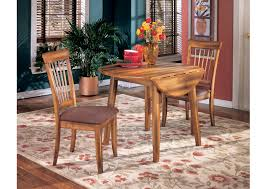 round drop leaf table and 4 chairs furniture exchange berringer round drop leaf table w 4 chairs