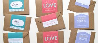 personalized seed packets diy favors custom seed packets makr