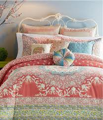 Jessica Simpson Home by Jessica Simpson Amrita Medallion Comforter Mini Set Dillards