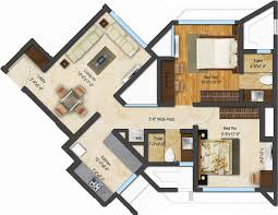 acme ozone in thane west mumbai price location map floor plan