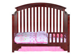 Black 4 In 1 Convertible Crib by Black Convertible Crib Black Convertible Cribtoddler Bedtwin