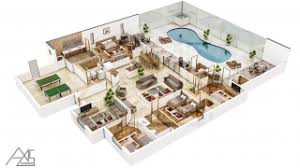 3d floorplanner 3d architectural house floor plans rendering services 3d floorplanner