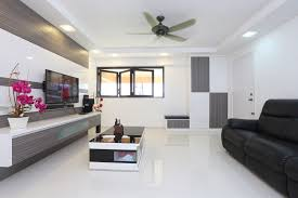 Home Design For 4 Room by Captivating Simple Hdb 4 Room Design 77 For Your Home Design