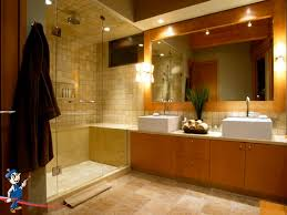 Top Tips To Get The Perfect Bathroom Lighting For You - Bathrooms lighting