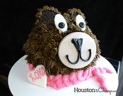 share the love with baskin robbins teddy bear cake