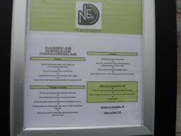 restaurant en cuisine brive le menu picture of en cuisine brive la gaillarde tripadvisor