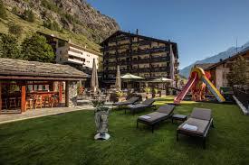 History Hotel Alex Zermatt