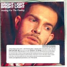 waiting for the light bright light bright light waiting for the feeling cdr at discogs