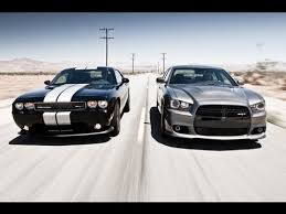 dodge charger vs challenger 2012 dodge charger srt8 vs 2011 dodge challenger srt8 392 track