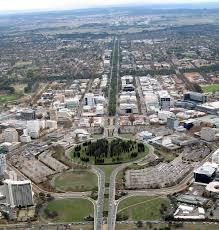 Portland City Flag City Hill Canberra Wikipedia