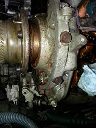 question about changing cam seals on 98 with vvt i clublexus