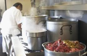requirements for in home food catering chron com