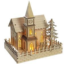 christmas led decoration church laser cutting projects to try