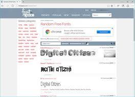 dafont free safe 6 best locations for safely downloading free fonts digital citizen