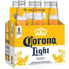 how much alcohol is in corona light corona light spirit of 76 wines liquors