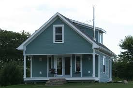 house plan with guest cottage